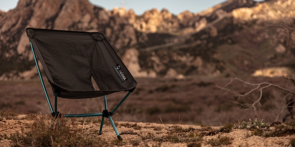 7 Best Heavy Duty Camping Chairs Reviewed 2019