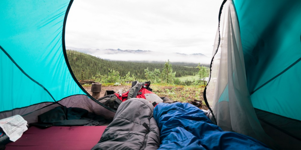 Top 6 of the Best Sleeping Bags (2019) - Outdoors Real