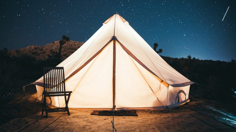 Bell Camping Tents