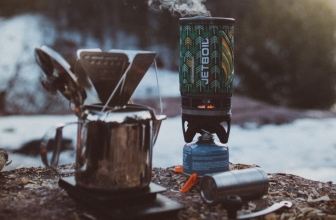 Best Backpacking Canister Stoves