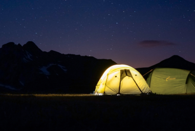 Top 5 Camping Tents for Your Family Trips