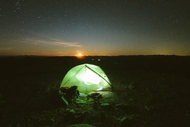 The Best Instant Camping Tents