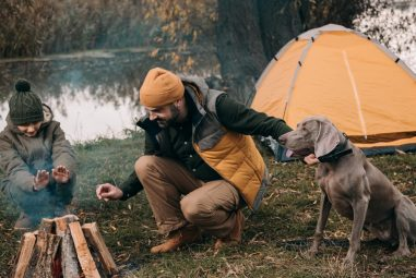 10 Great Reasons Why You Should Go Camping
